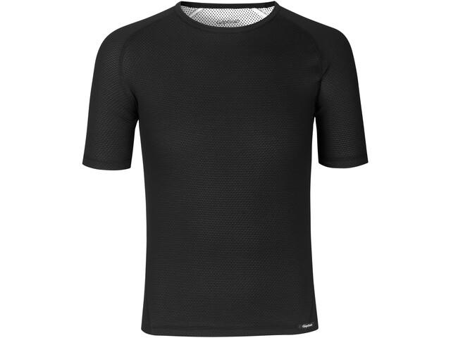GripGrab Ride Thermal Sous-vêtement manches courtes, black